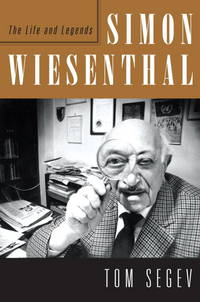 The Life and Legends Simon Wiesenthal