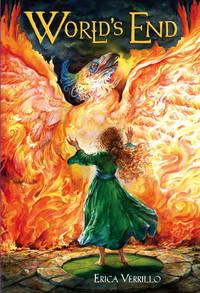 Phoenix Rising #3  World's End