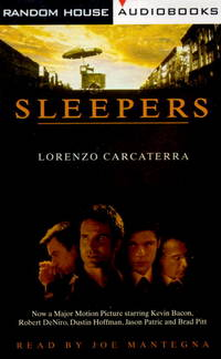 9780679447504 Sleepers Movie Tie In By Lorenzo Carcaterra