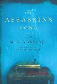 The Assassin\'s Song (Signed)