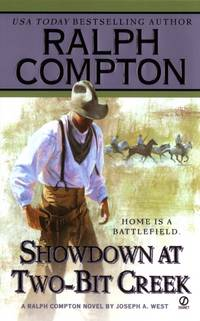 Showdown At Two-Bit Creek (A Buck Fletcher Western)