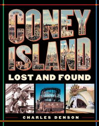 CONEY ISLAND LOST AND FOUND