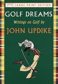 Golf Dreams (Signed by Arnold Palmer, Sam Snead & several other  Hall-of-Fame Golfers -- Includes Letter of Authencity from James Spence  Authentication)