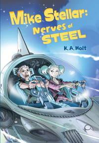 Mike Stellar  Nerves of Steel