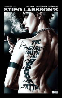 The Girl With the Dragon Tattoo Book One