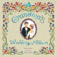 Grandmas' Wedding Album