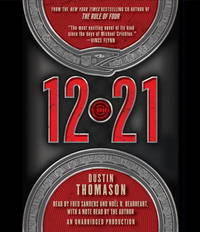 12.21: A Novel. 9 CD BOX SET. UNABRIDGED EDITION