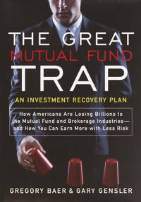 The Great Mutual Fund Trap  An Investment Recovery Plan