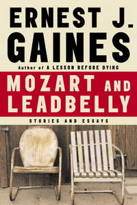 Mozart and Leadbelly: Stories and Essays.
