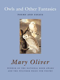 Owls and Other Fantasies Poems and Essays