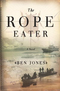 Rope Eater, The: A Novel