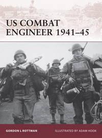 US Combat Engineer 1941-45