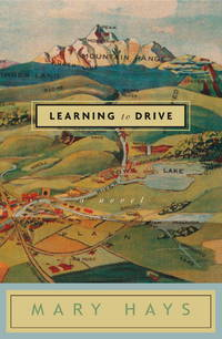 Learning to Drive: A Novel
