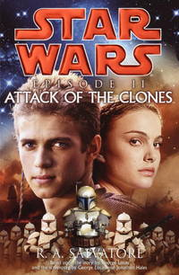 Star Wars; Episode II: Attach of the Clones