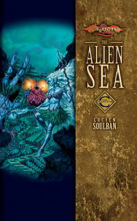 The Alien Sea (Dragonlance: Champions ser.)