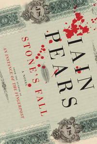 Stone\'s Fall Pears, Iain