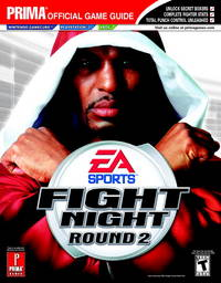 Fight Night: Round 2 (Prima Official Game Guide)